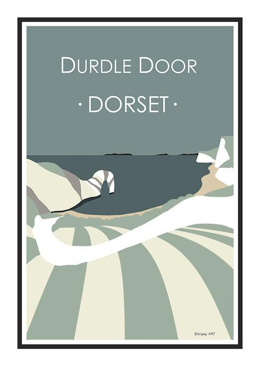durdle door (steps)