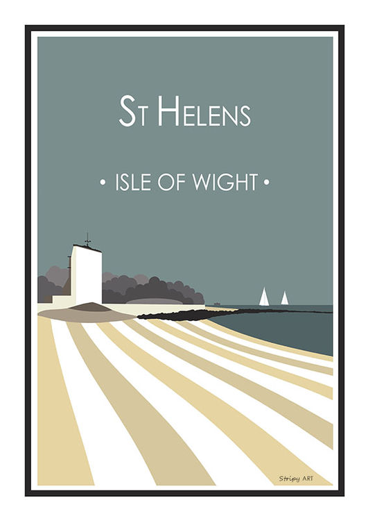st helens beach