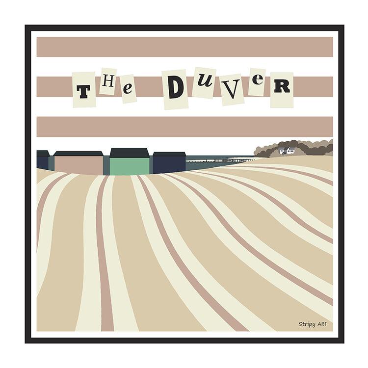 THE DUVER SQ
