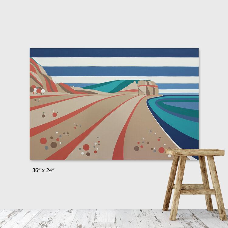 freshwater Dorset £495 (artist)