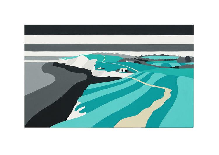 Freshwater Bay (turquoise)