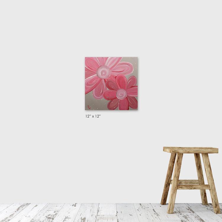pink daze II £95 (artist)