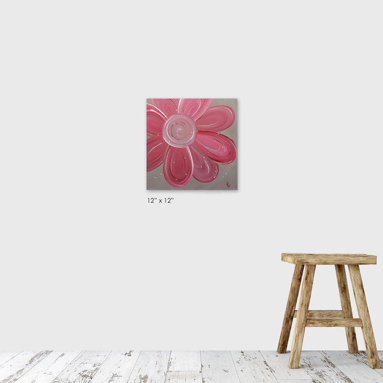 pink daze £95 (artist)