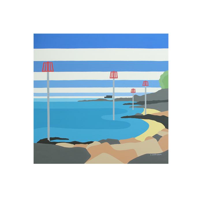 Seagrove Bay I.O.W