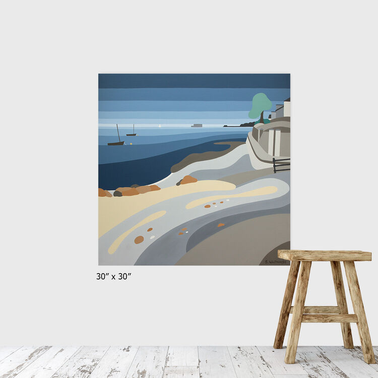 NEW! SEAVIEW II SOLD