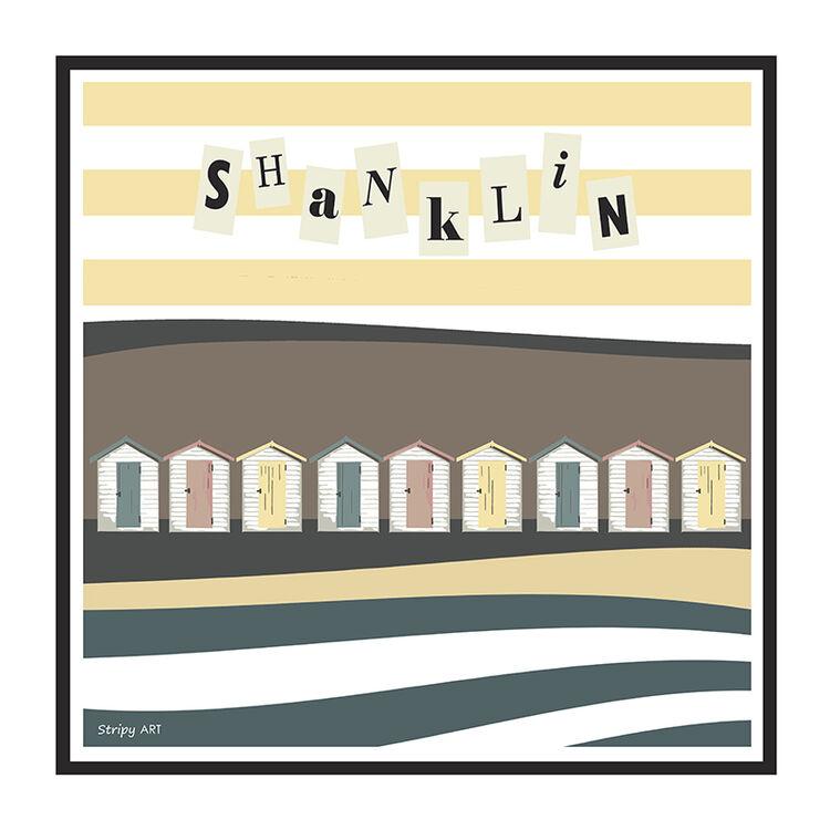 SHANKLIN SQ