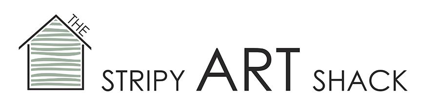 STRIPY ART SHACK