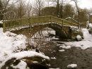 Beck Foot Bridge