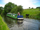 Leeds-Liverpool Canal  2012