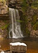 Ingleton Falls Thornton Force
