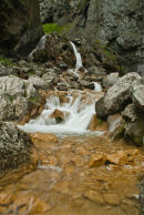 Gordale Waterfalls Scar Malham