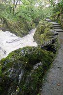 Ingleton Falls