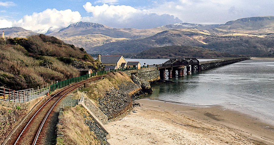Barmouth Crossing