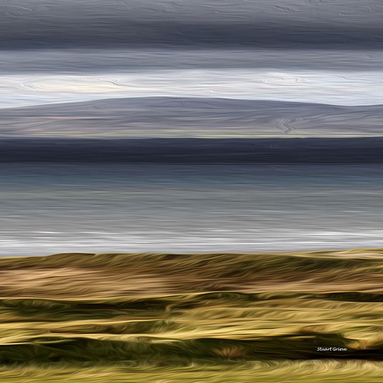 Across Cardigan Bay