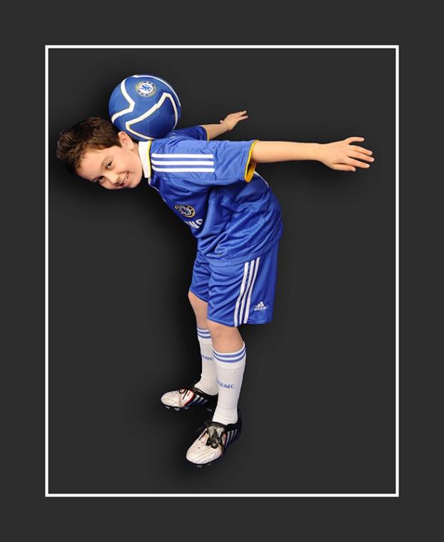 Chelsea Supporter