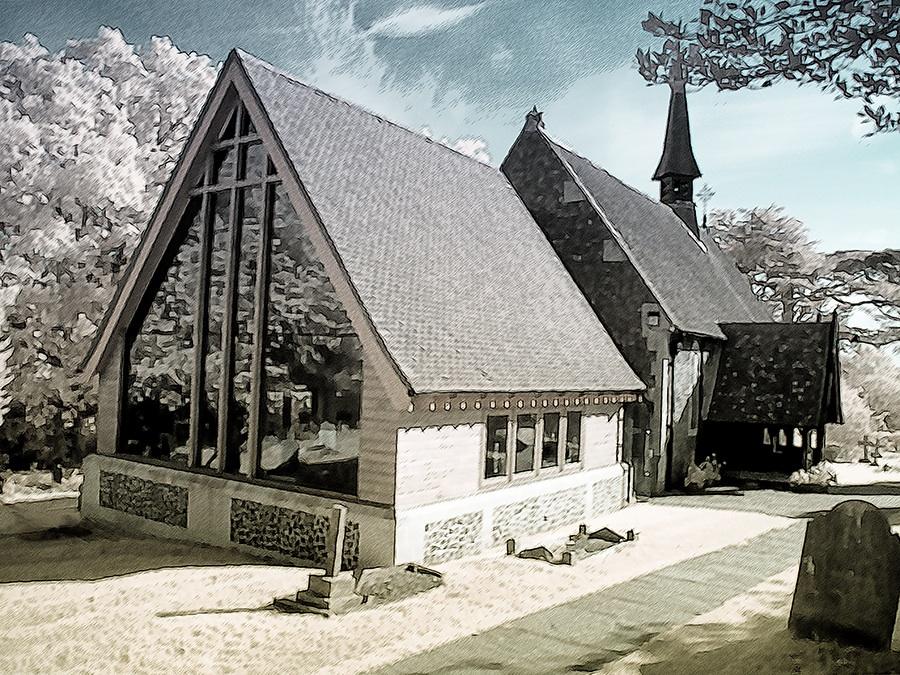 Church Impression