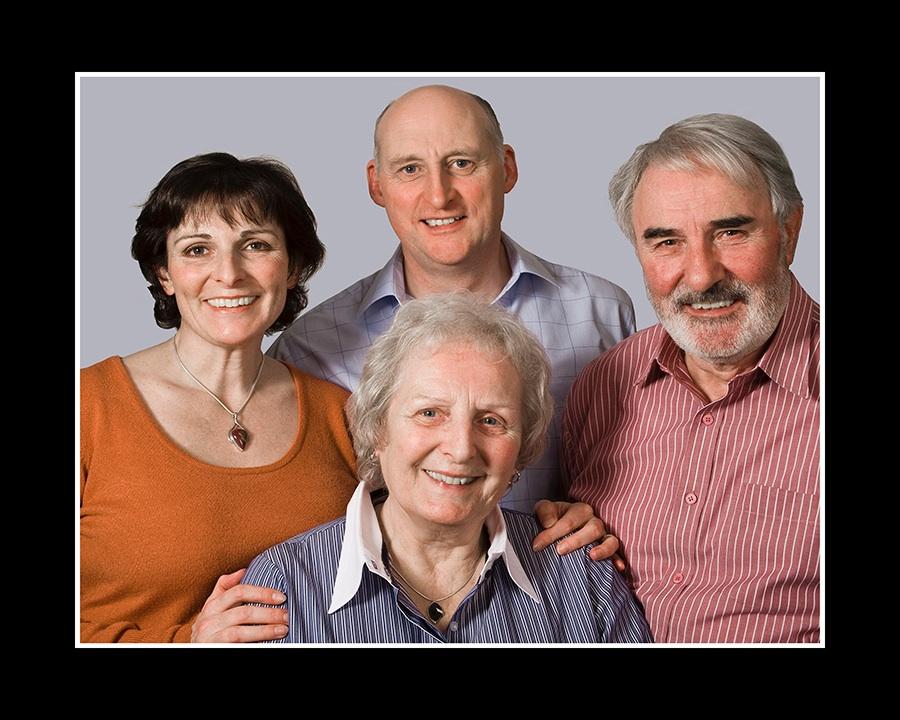 Diamond Family