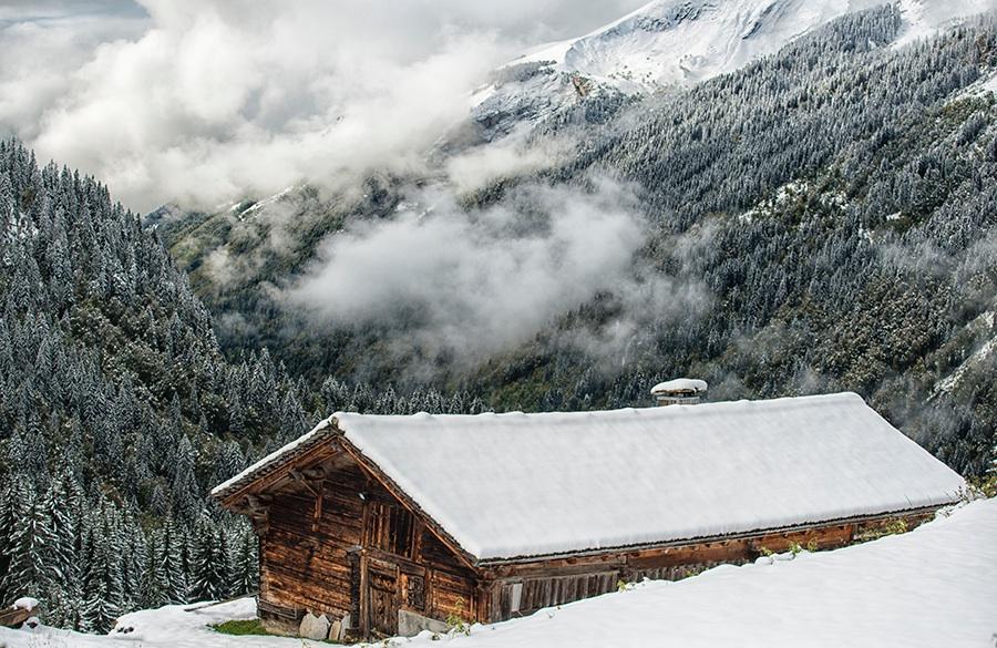 Early Ski