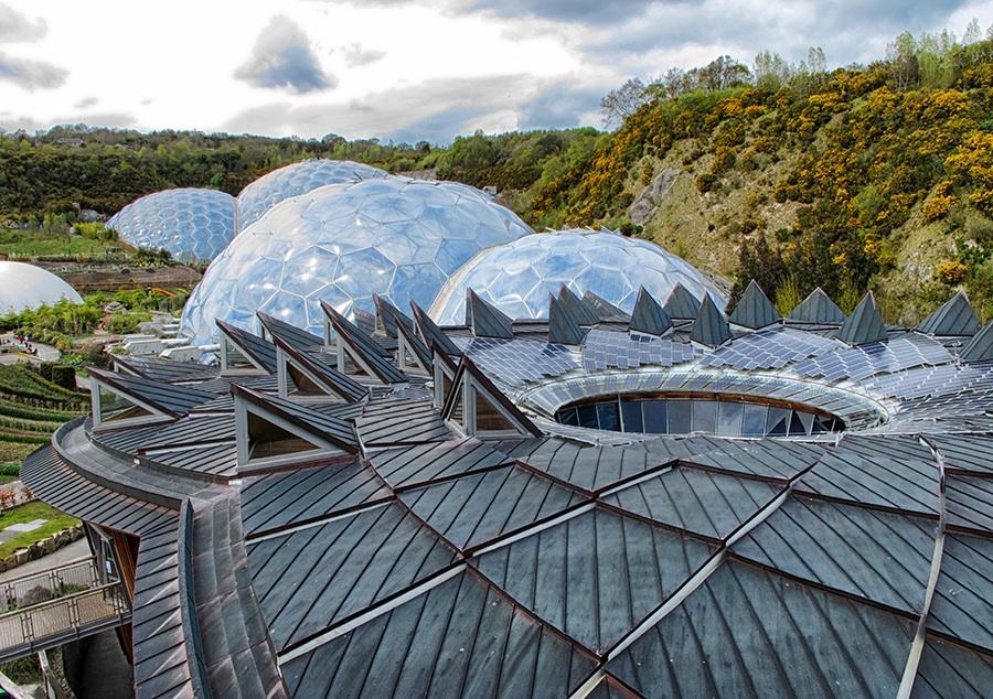 Eden Structure