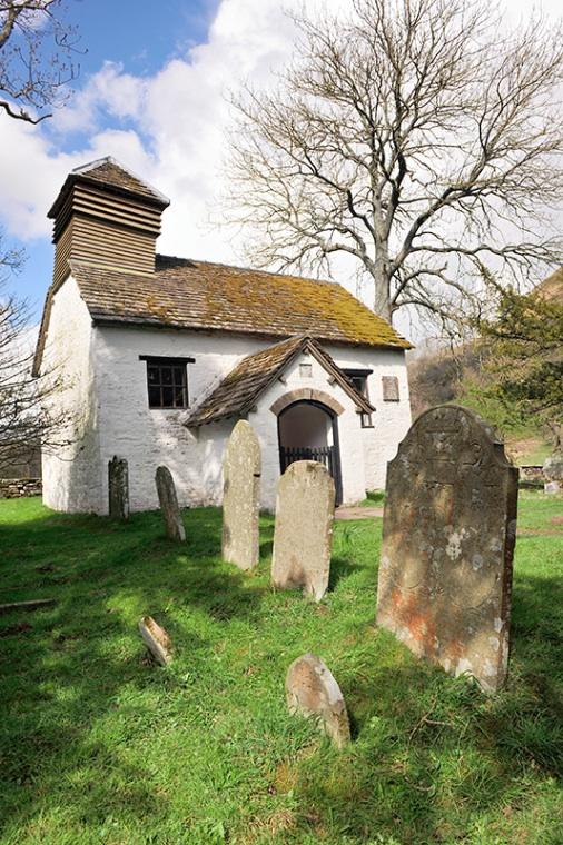 Glamorgan Chapel
