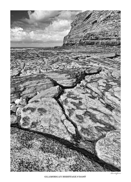 Glamorgan Coast 03