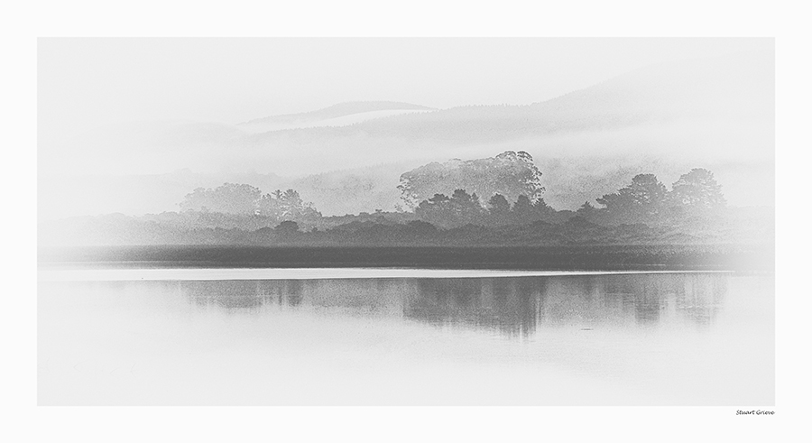 Lake Pleasance