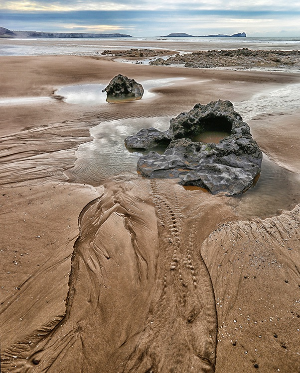 Rhossili Beach 01