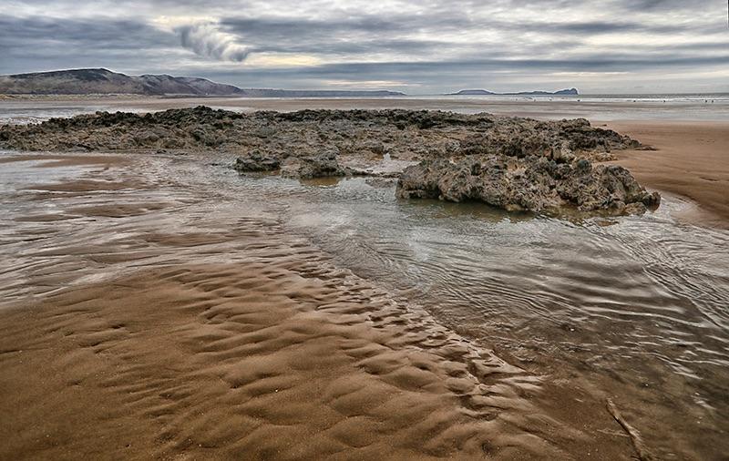 Rhossili Beach 02