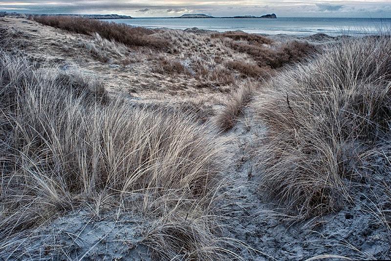 Rhossili Dunes