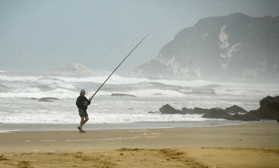 Surf Caster South Africa
