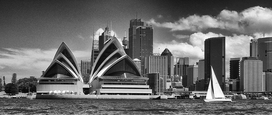 Sydney Mono