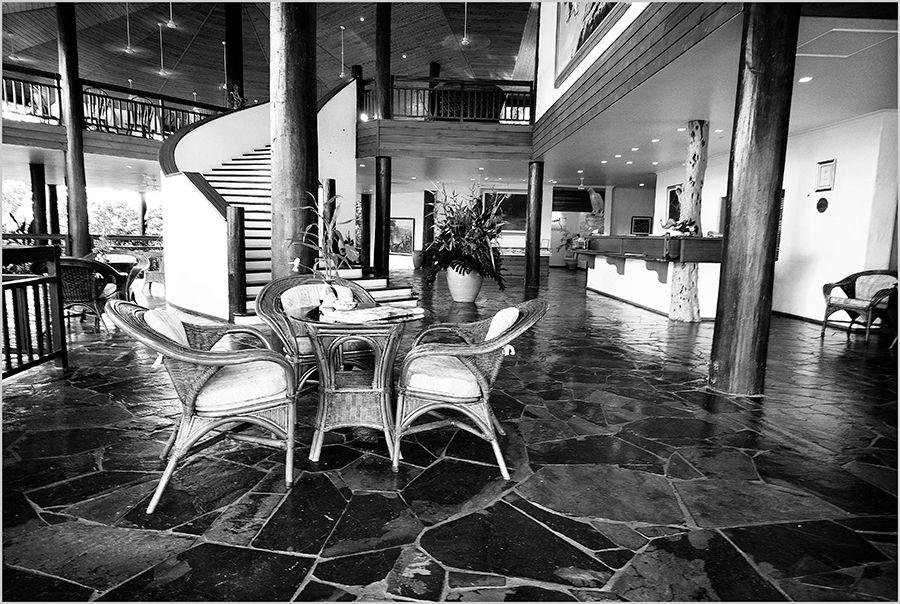 Thala Beach Lobby