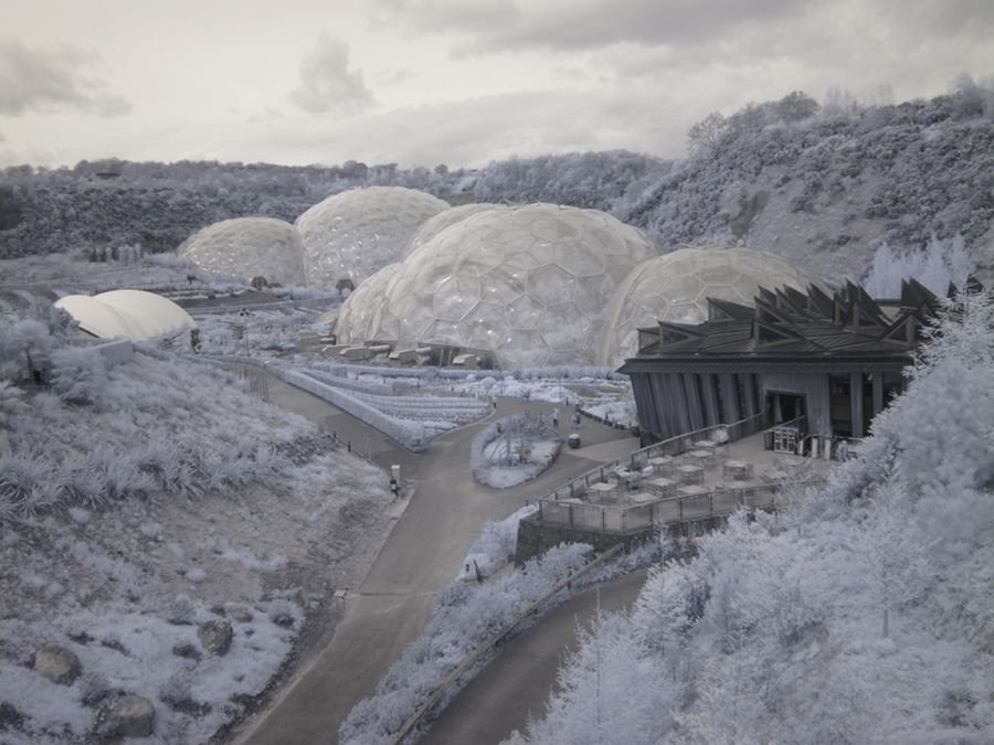 The Eden Project 01