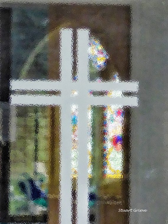 Window and Cross Blend