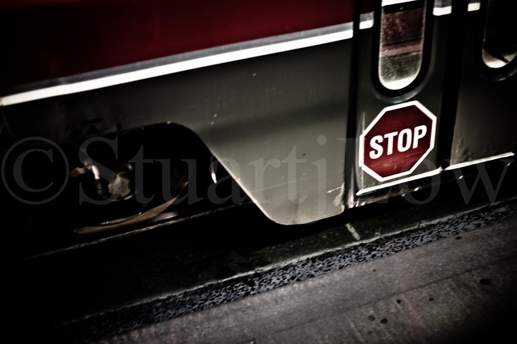 Nightly Streetcar