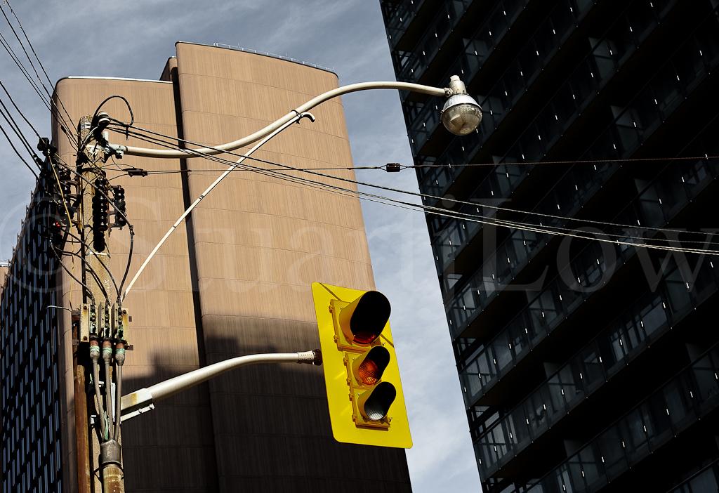City Lights Full Tilt