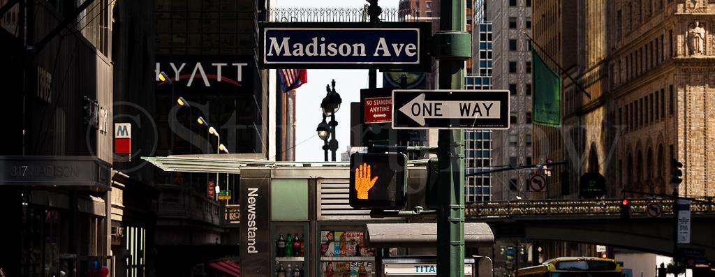 Madison Ave