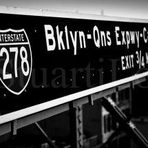 Brooklyn Exit