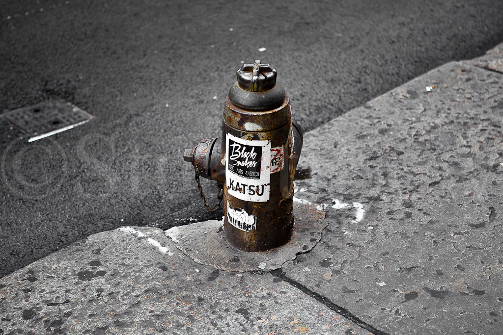 Hydrant Advertising