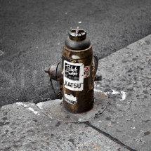 Hydrant Advertising