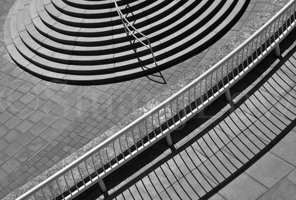 Steps & Rails