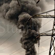 Pylon Smoke