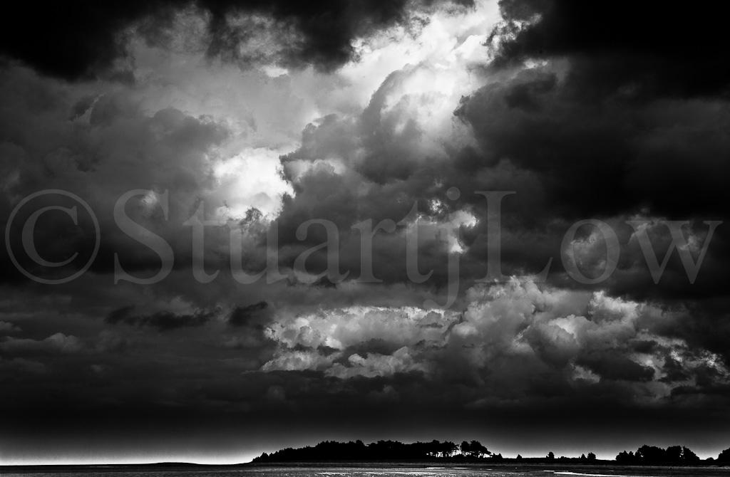 Storm Beach