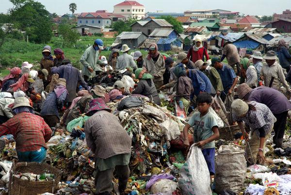 Stung Menchey Cambodia