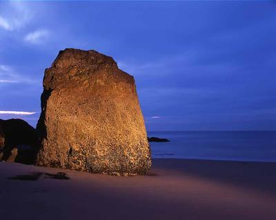 Grahams Sand South Shields UK