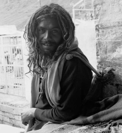 Himalayan Pilgrimages India