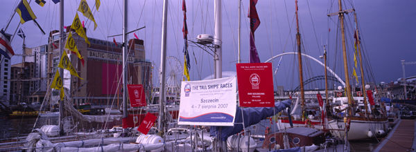 Tall Ships Newcastle Uk