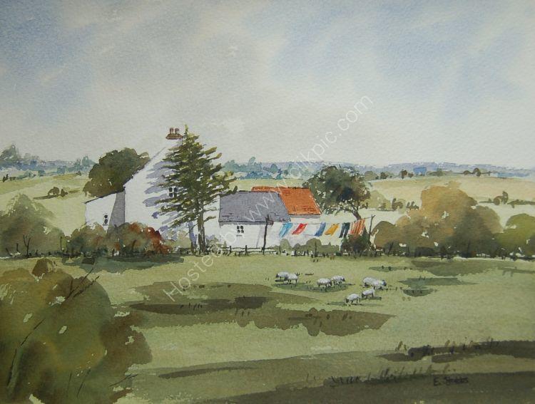 Cottage in Uwchmynydd