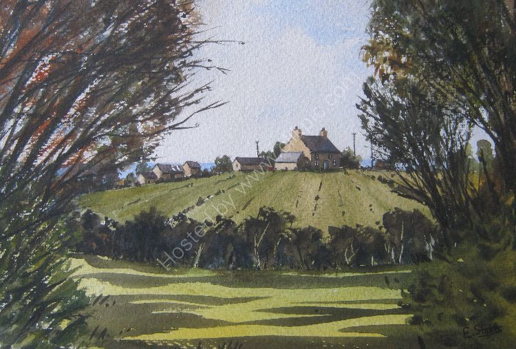 Hendrefor from Llety'r Wyn (Sold)