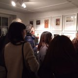 Codex – Private View